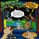 Scientist Meets The Space Invaders thumbnail