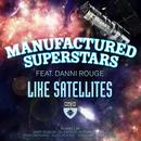 Like Satellites Remixes thumbnail