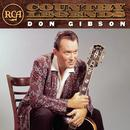 RCA Country Legends: Don Gibson thumbnail