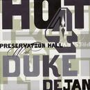 Preservation Hall Hot 4 With Duke Dejan thumbnail