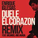 DUELE EL CORAZON (Remix) (Single) thumbnail