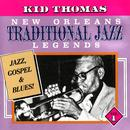 New Orleans Traditional Jazz Legends, Vol. 4 thumbnail