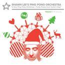 Very Ping Pong Christmas: Funky Treats From Santas thumbnail