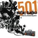 501 Music Radio (Lo Mejor En Latin Hip-Hop Reggaeton) thumbnail