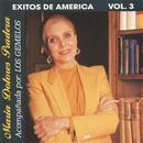 Exitos De America - Vol. 3 thumbnail