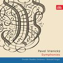 Vranicky: Symphonies in D major, in C minor, in C major thumbnail