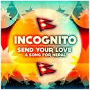 Send Your Love - Single thumbnail