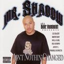 Mr. Shadow Presents: Ain't Nothin' Changed thumbnail