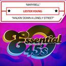Marybell / Walkin' Down a Lonely Street (Digital 45) thumbnail
