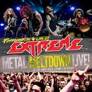 Pornograffitti Live 25 / Metal Meltdown thumbnail