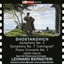 Shostakovich: Works For Orchestra & Piano thumbnail