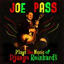 Plays The Music Of Django Reinhardt thumbnail