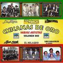 Chicanas De Oro Volumen Dos thumbnail