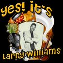 Yes! It's Larry Williams thumbnail