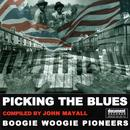 Picking The Blues - Compiled By John Mayall - Boogie Woogie Pioneers thumbnail