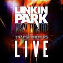 New Divide [Live] thumbnail