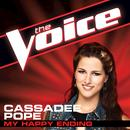 My Happy Ending (The Voice Performance) (Single) thumbnail