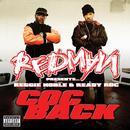 "Redman presents Reggie Noble & Ready Roc ""Coc Back"" thumbnail"