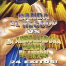 Banda El Recodo Vs La Arrolladora Banda El Limon thumbnail