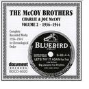 The McCoy Brothers (Charlie & Joe McCoy) Vol. 2 (1936-1944) thumbnail