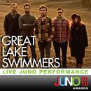 Pulling On A Line (Live Juno Performance 2010) thumbnail