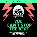 You Can't Stop The Beat (feat. Jamie Scott of Graffiti6) thumbnail