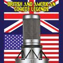 British & American Comedy Legends thumbnail