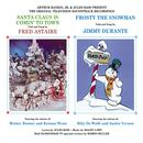 Santa Claus Is Comin' To Town / Frosty The Snowman: The Original Television Soundtrack thumbnail