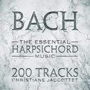 Bach: The Essential Harpsichord Music - 200 Tracks thumbnail