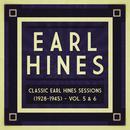Classic Earl Hines Sessions (1928-1945) - Vol. 5 & 6 thumbnail