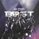 My Story - EP thumbnail