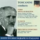 Verdi, G.: Messa Da Requiem (Toscanini) (1940-1950) thumbnail