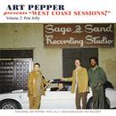 "Art Pepper Presents ""West Coast Sessions!"" Volume 2 (Feat. Pete Jolly) thumbnail"