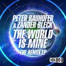 The World is Mine The Remix EP thumbnail