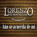 Aún Se Acuerda De Mí (Live At Allende Nuevo León, 2010) (Explicit) (Single) thumbnail