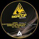 Reactif Records Vol. 1 thumbnail