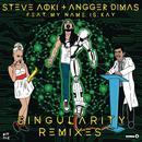 Singularity (Remixes) (Single) thumbnail