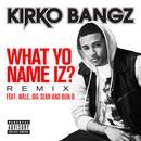 What Yo Name Iz? (feat. Wale, Big Sean, and Bun B) (Remix) thumbnail