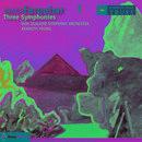 Farquhar: Symphonies Nos. 1-3 thumbnail