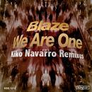 We Are One (Kiko Navarro Remixes) thumbnail