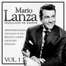Mario Lanza Selección de Éxitos Vol. 1 thumbnail