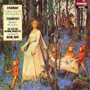Stravinsky: Le Baiser De La Fee / Tchaikovsky: Bluebird Pax De Deux thumbnail