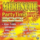 Merengue Party Time 2001 thumbnail
