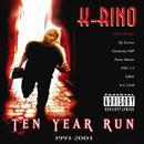 Ten Year Run 1993-2003 thumbnail