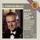 Bach: The Four Great Toccatas and Fugues thumbnail