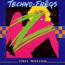 Techno-Freqs - EP thumbnail
