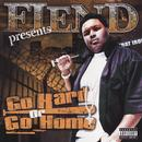 Go Hard Or Go Home (Explicit) thumbnail