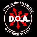Live At The Fillmore 1981 thumbnail