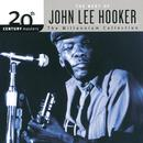 20th Century Masters: The Millennium Collection: Best Of John Lee Hooker thumbnail
