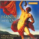 Handel: Overtures For Oratorios thumbnail